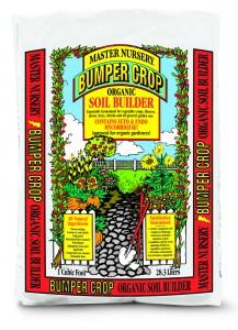 Bumper Crop Organic Soil Amendment