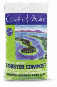 Quoddy Lobster Compost