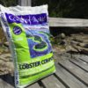 Lobster Compost on the dock