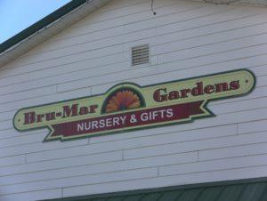 Bru Mar Gardens Nursery Gifts