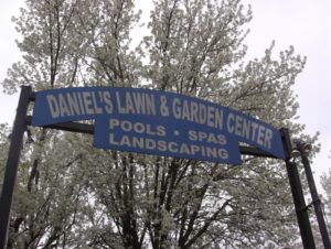 Danielu0027s Lawn U0026 Garden Center Is One Of The Areau0027s Leading Garden,  Landscape, Hot Tub And Pool Supply Companies. Owner Stu Strauss Has Been  Operating The ...