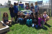 school-donation-TG-5th-grade-commongroundgarden